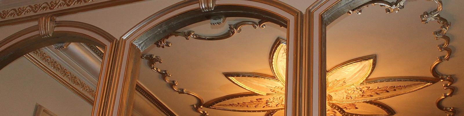 Συνδυάζοντας εμπειρία και τεχνογνωσία, τα έργα της ΓΥΨΟΝΤΕΚΟΡ χαρακτηρίζονται από άριστη ποιότητα και αξιοπιστία.
